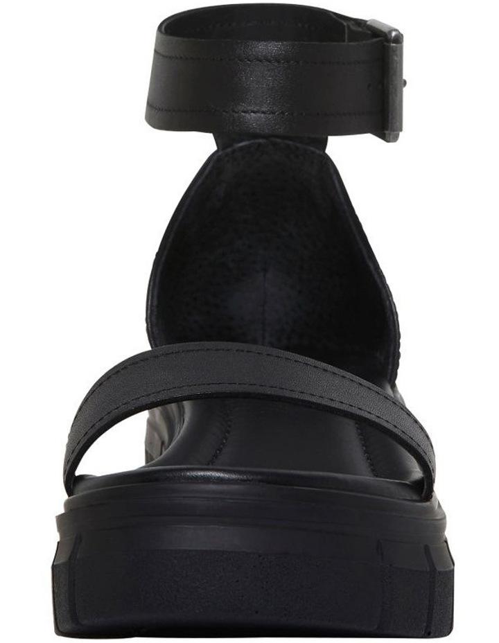 Slay Black Sandal image 4