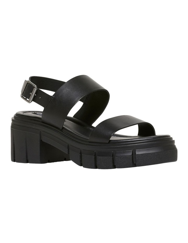 Stella Black Sandal image 2