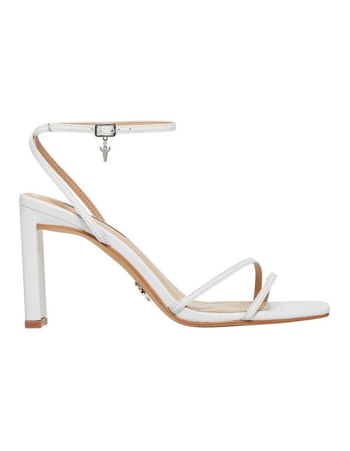 Callie White Sandal image 1