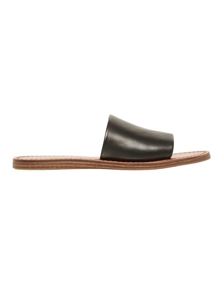 Kiki Black Sandal image 1