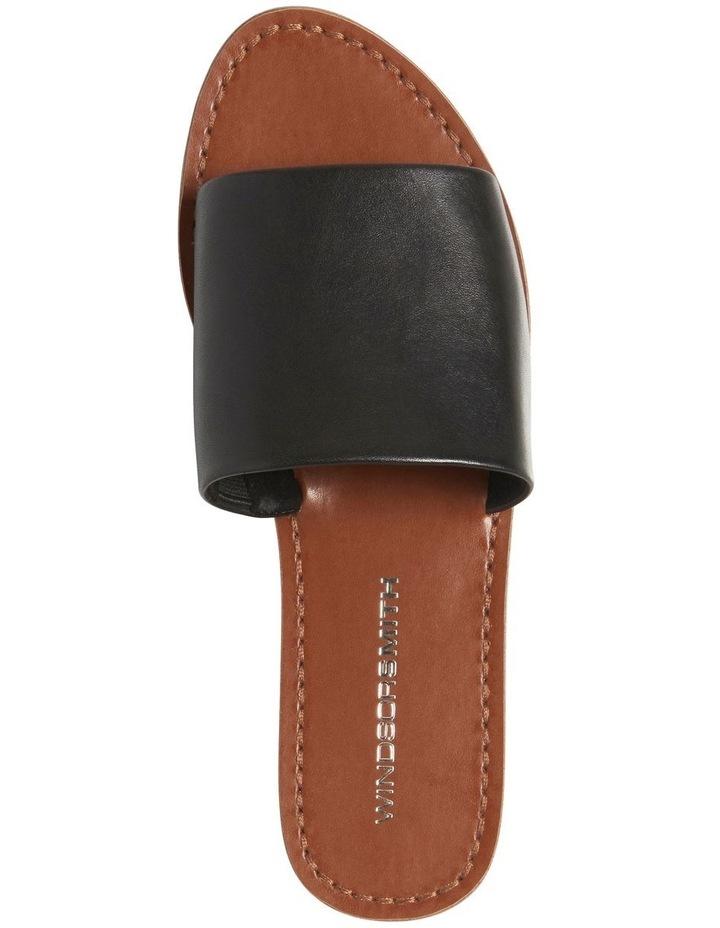 Kiki Black Sandal image 2