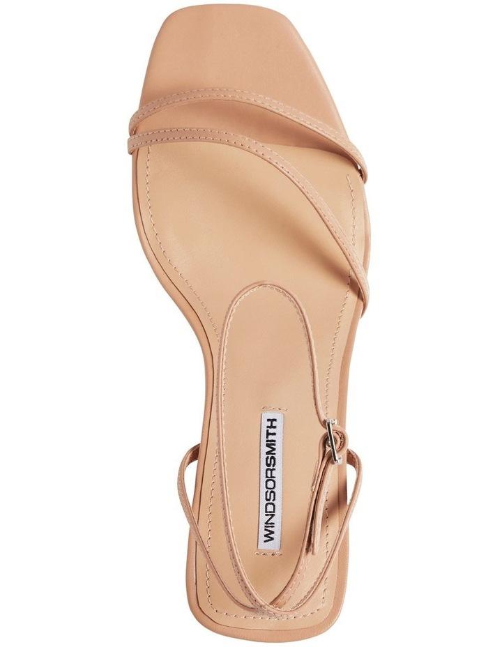 Callie Nude Sandal image 2