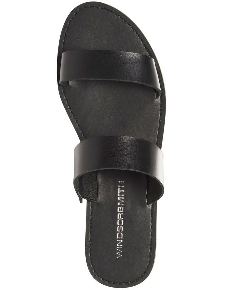 Billi Black Sandal image 2