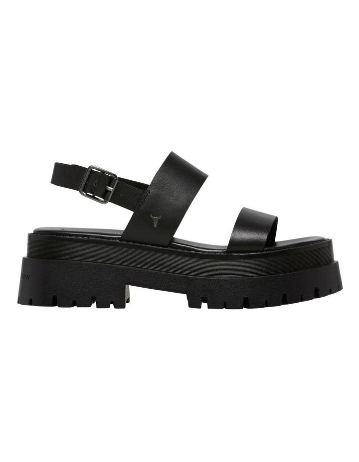 Tasty Black Sandal image 1