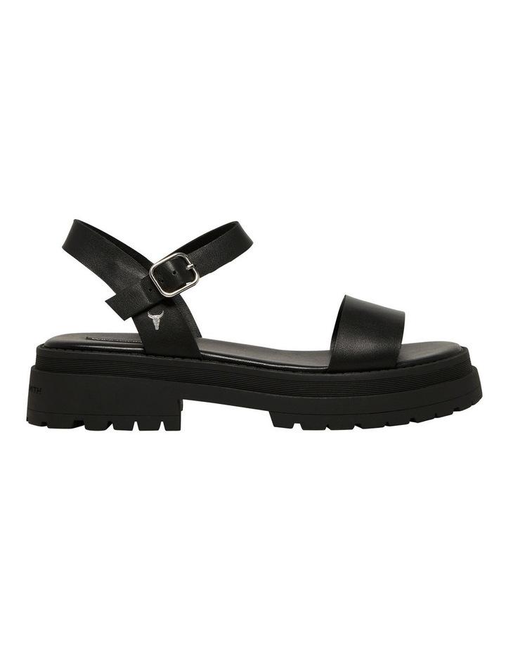 Linger Black Sandal image 1