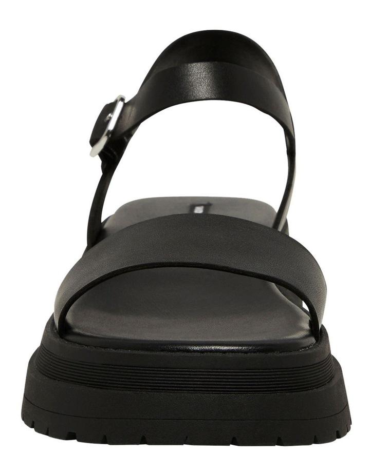 Linger Black Sandal image 4