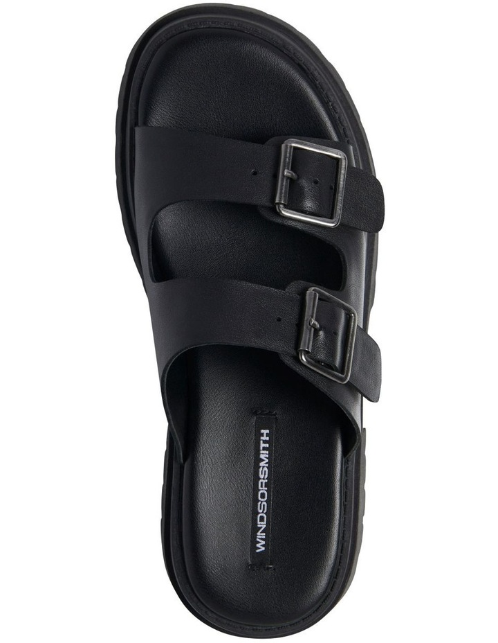 Lullaby Black Sandal image 3