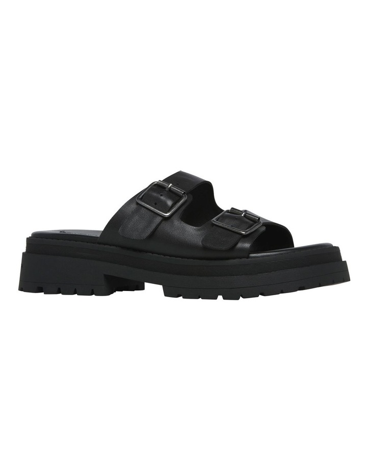 Lullaby Black Sandal image 4