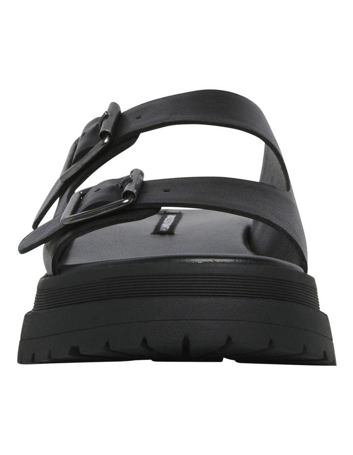 Lullaby Black Sandal image 6