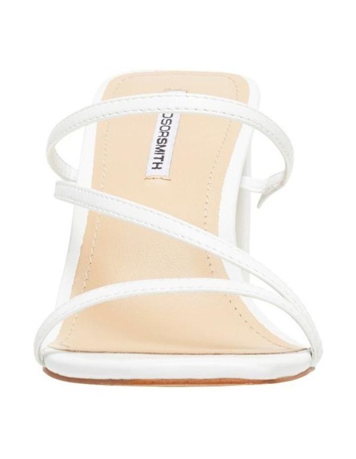 Devotion White Sandal image 4
