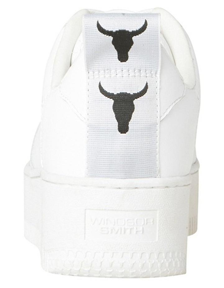 Racerr White Sneaker image 7