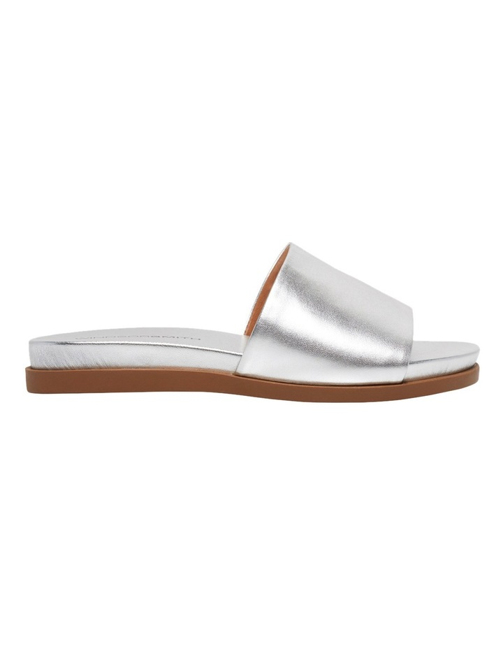 Luella Silver Sandal image 1