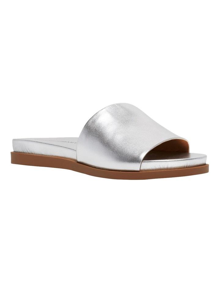 Luella Silver Sandal image 2