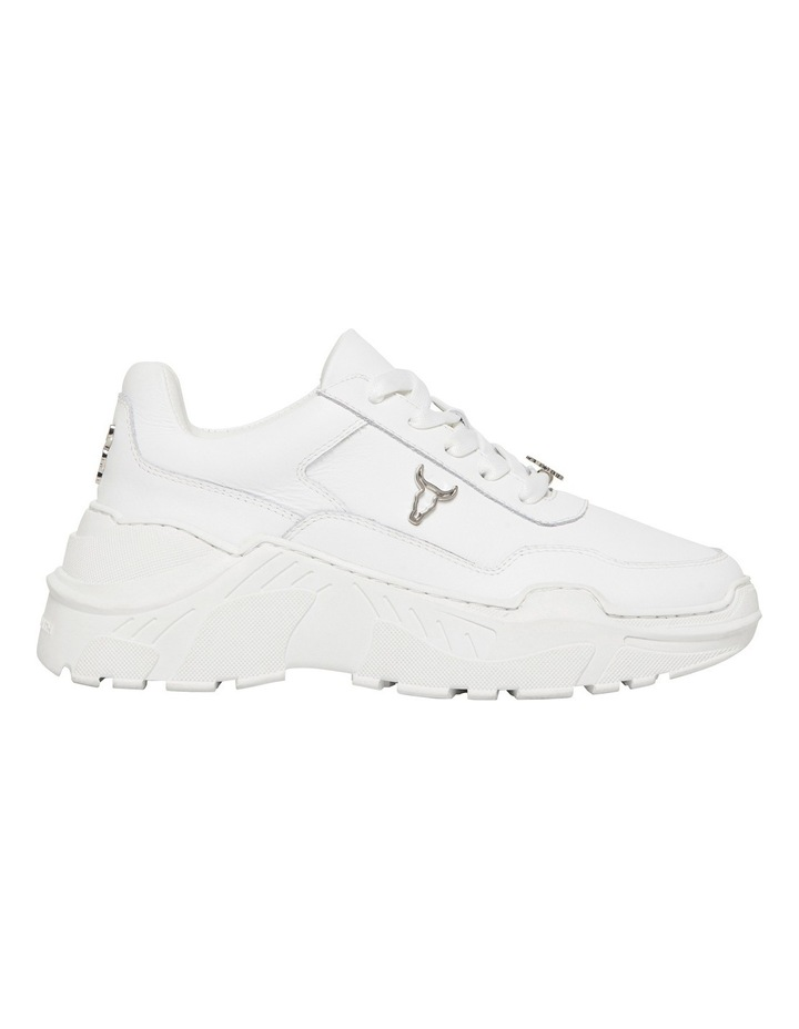 Carte White Sneaker image 2