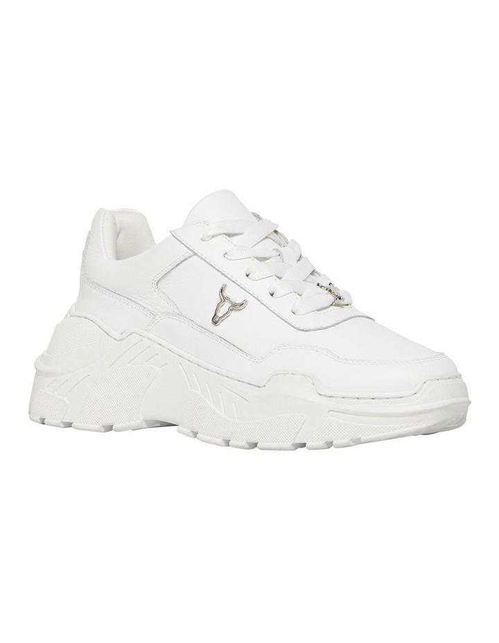 Carte White Sneaker image 3