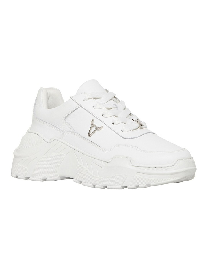 Carte White Sneaker image 4