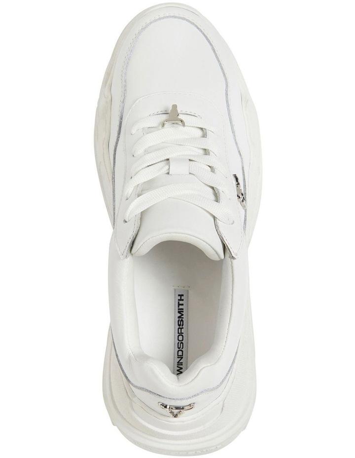 Carte White Sneaker image 5