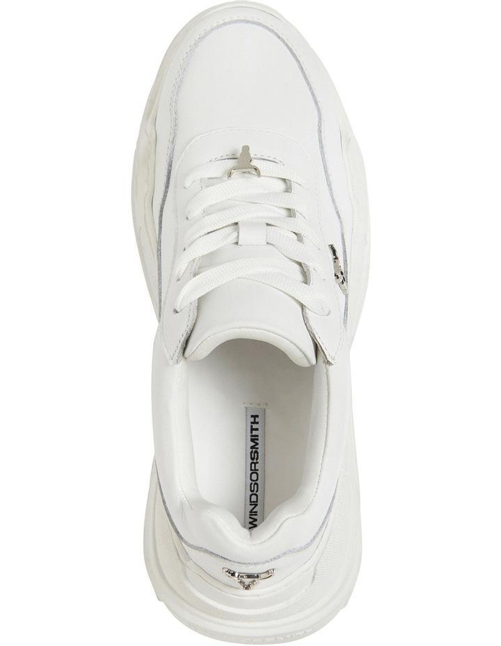 Carte White Sneaker image 6