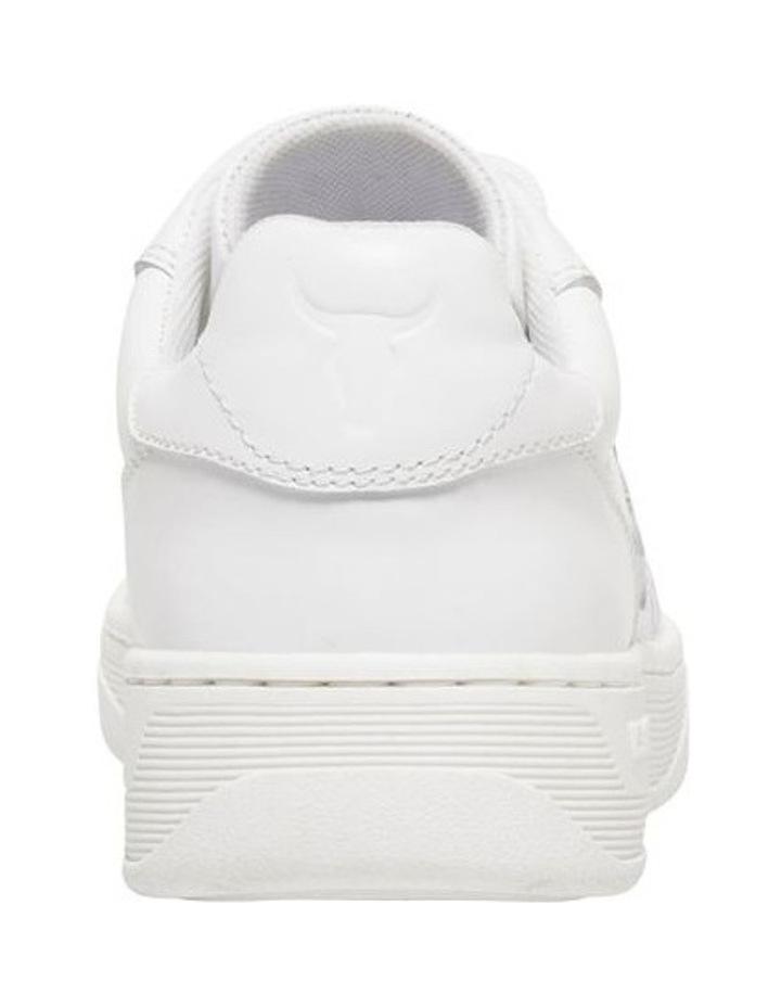 Universe-W White Sneaker image 3