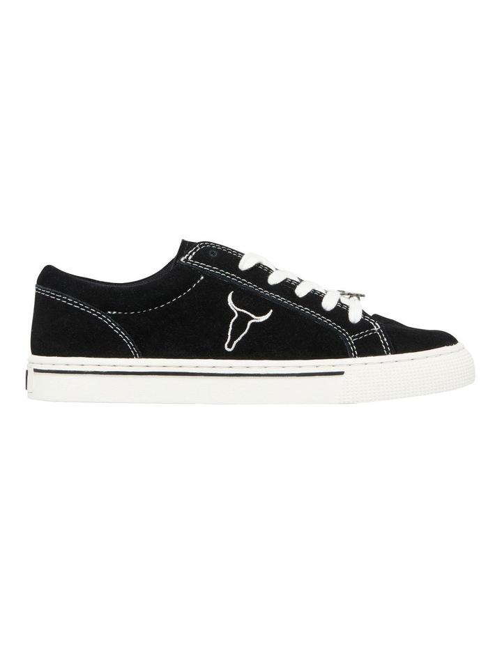 Sweet Black Sneaker image 1