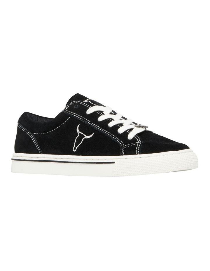 Sweet Black Sneaker image 2