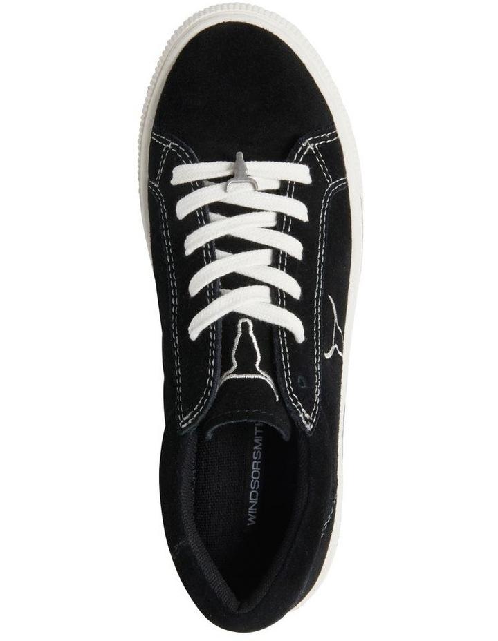 Sweet Black Sneaker image 3