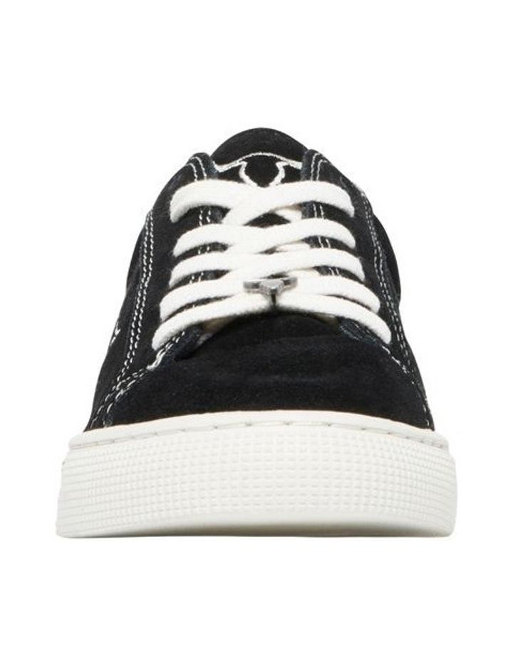 Sweet Black Sneaker image 4