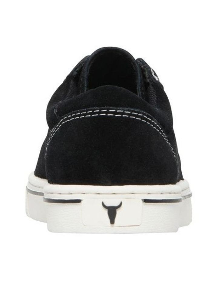 Sweet Black Sneaker image 5
