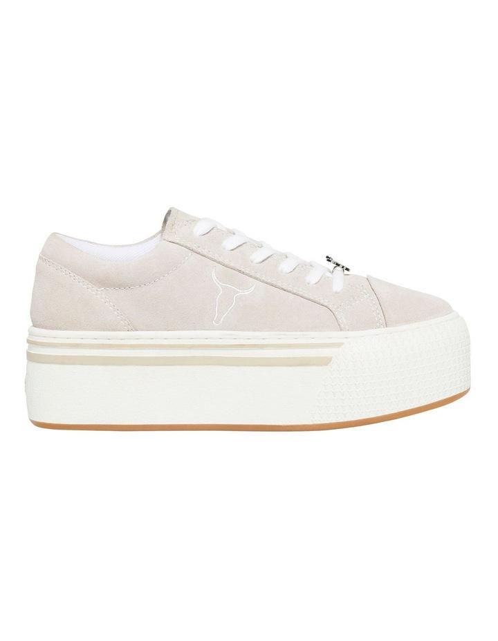 Shady Vanilla Sneaker image 1