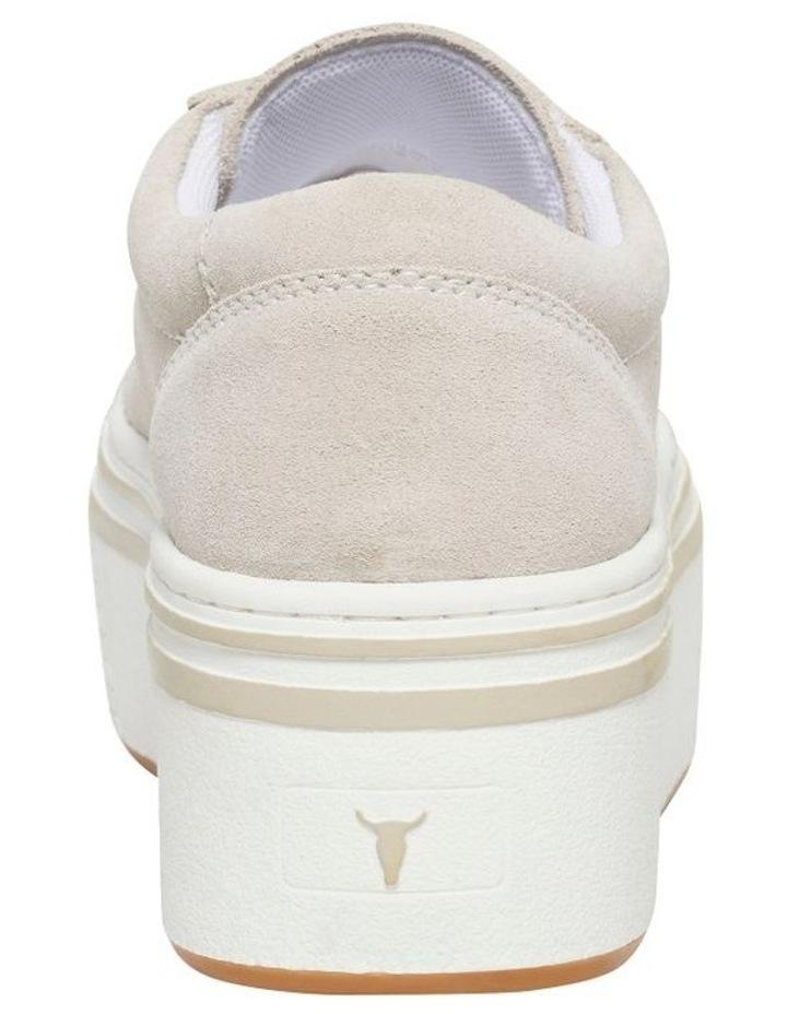 Shady Vanilla Sneaker image 3