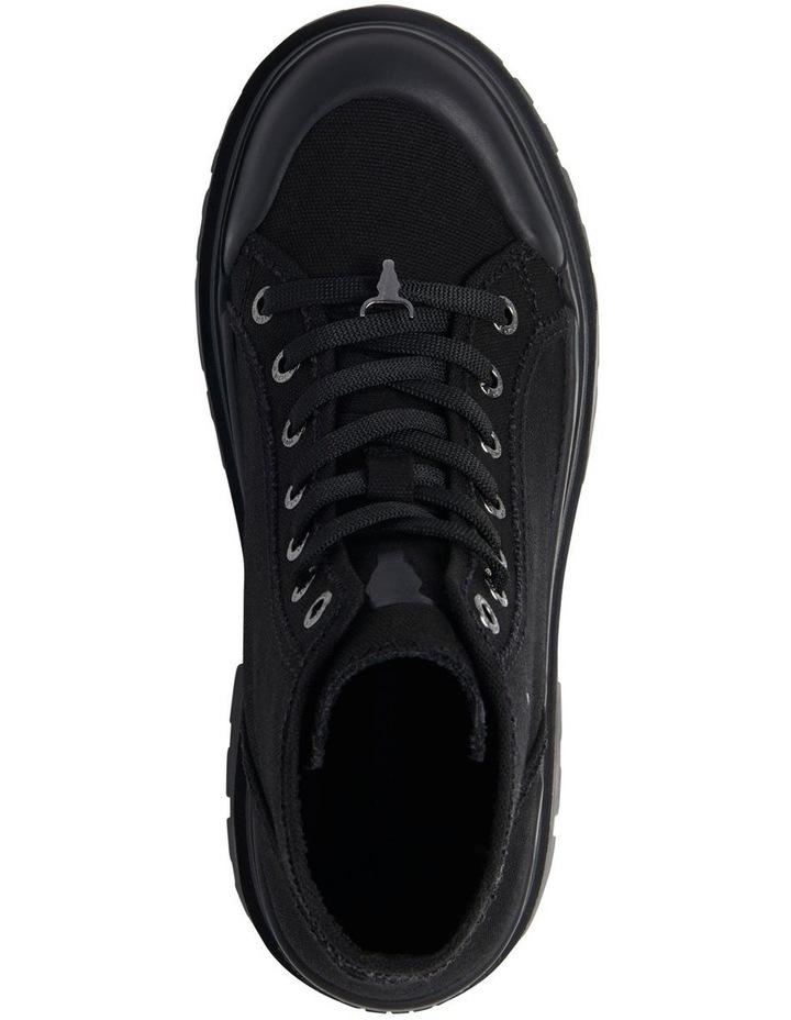 Deserve Black Boot image 3