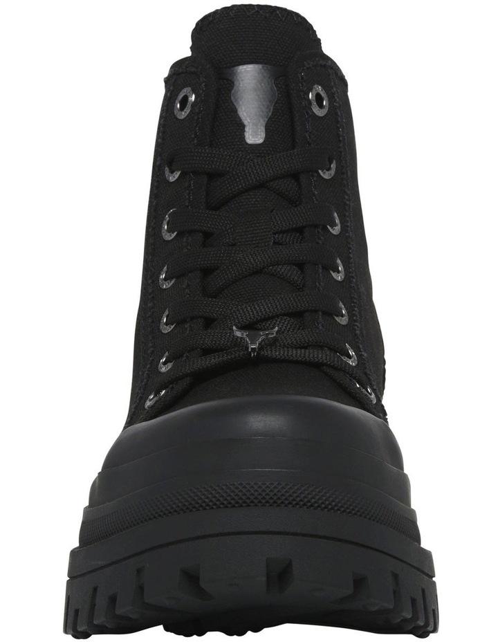 Deserve Black Boot image 4
