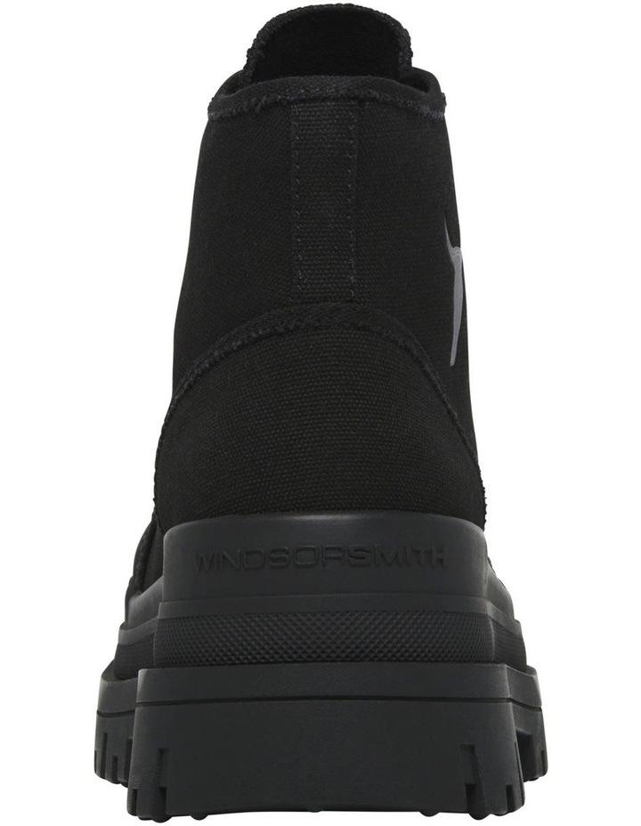 Deserve Black Boot image 5