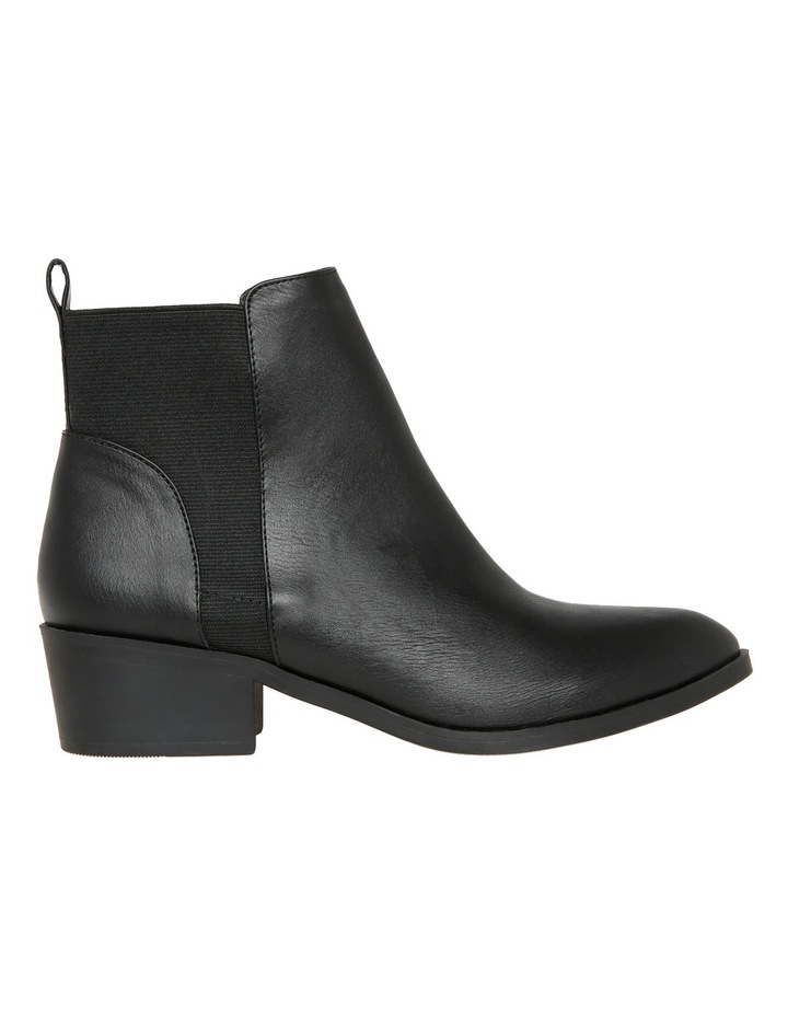 Opal Black Boot image 1