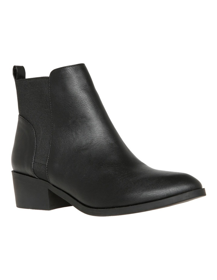 Opal Black Boot image 2