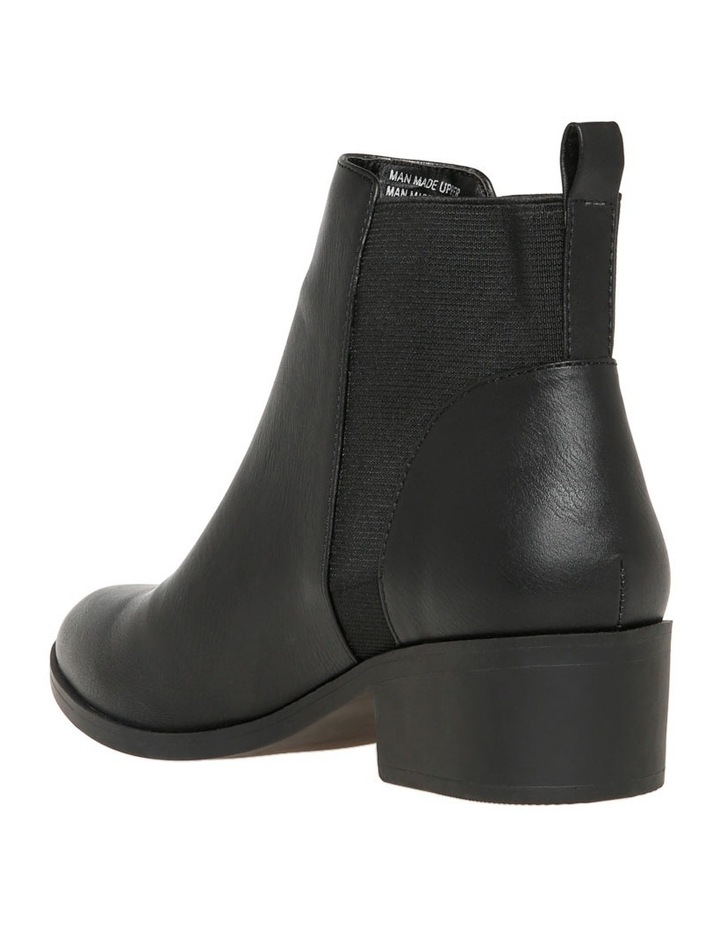 Opal Black Boot image 3