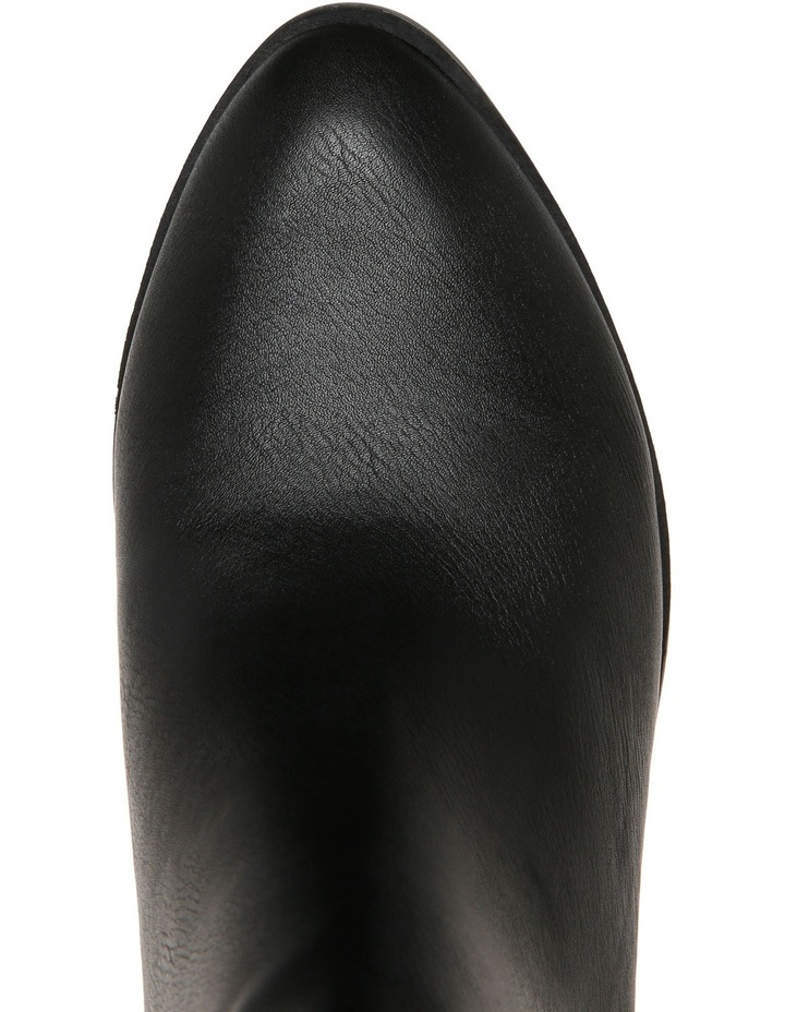 Opal Black Boot image 4