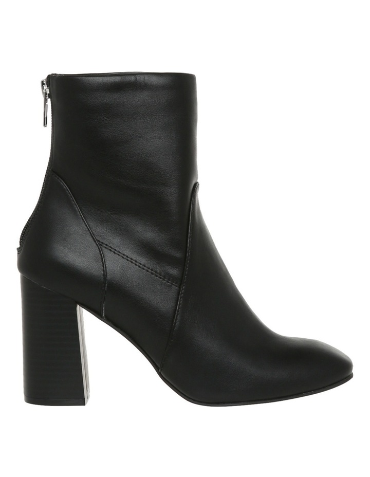 Pincher Black Smooth Boot image 1