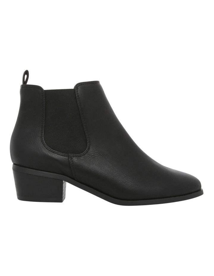 Candice Black Boot image 1