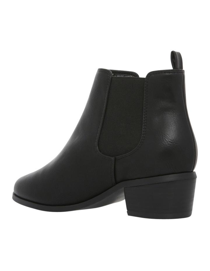 Candice Black Boot image 2
