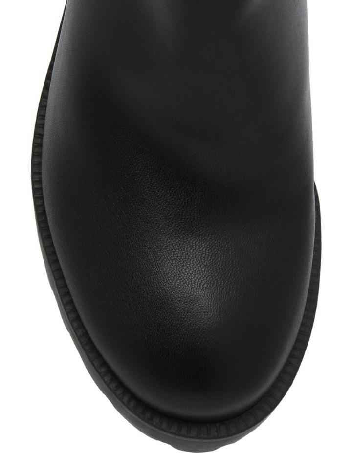 Caleb Black Boot image 3