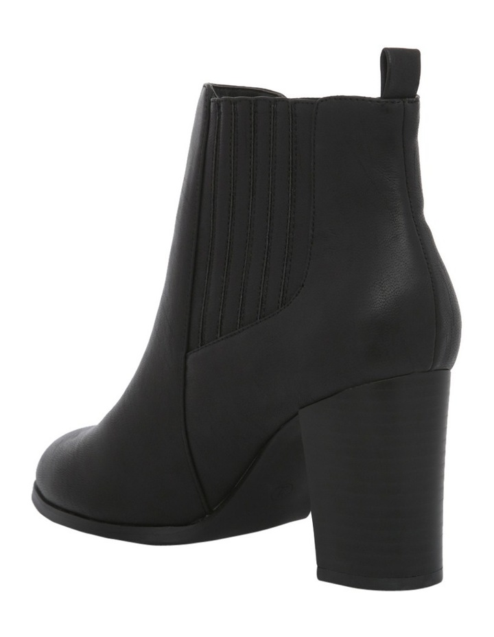 Tiffany Black Boot image 4