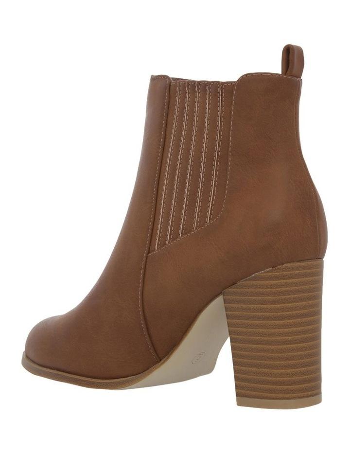 Tiffany Tan Boot image 3