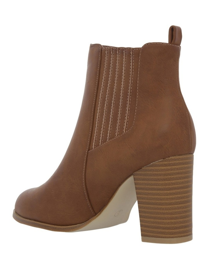Tiffany Tan Boot image 4