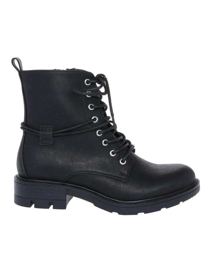 Naomi Black Boot image 1