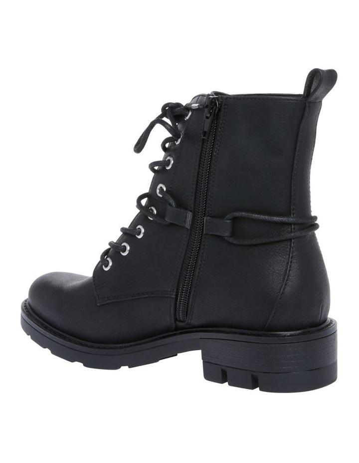 Naomi Black Boot image 2
