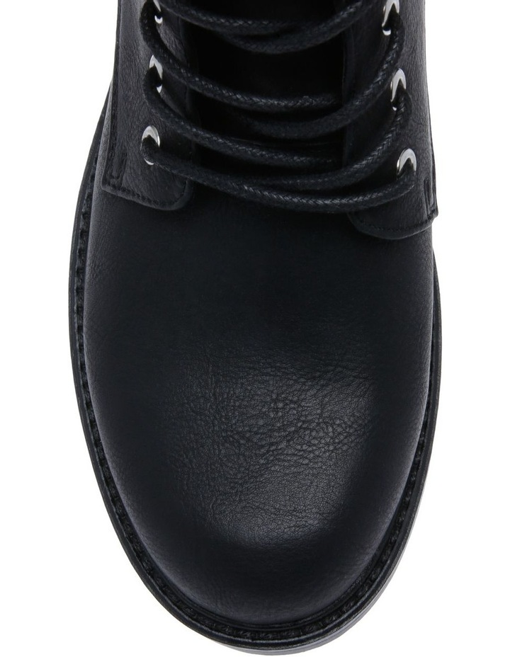 Naomi Black Boot image 3