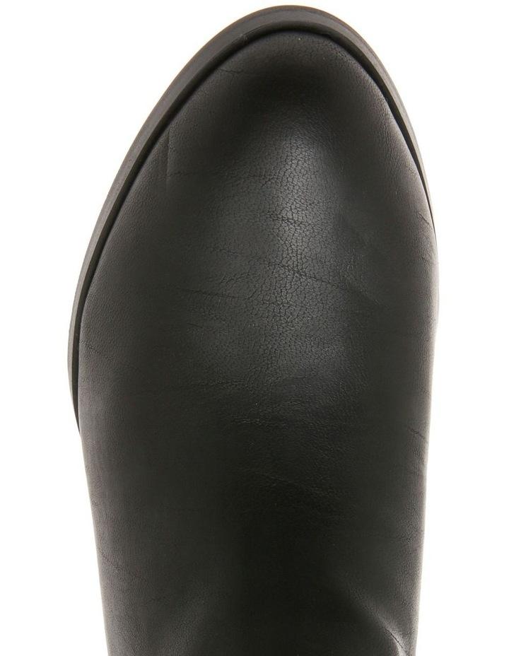 SCARLETT BLACK BOOT image 3