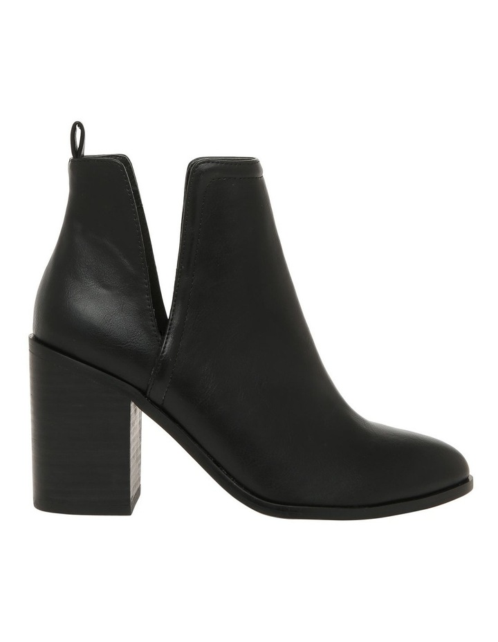 Willow Black Boot image 1