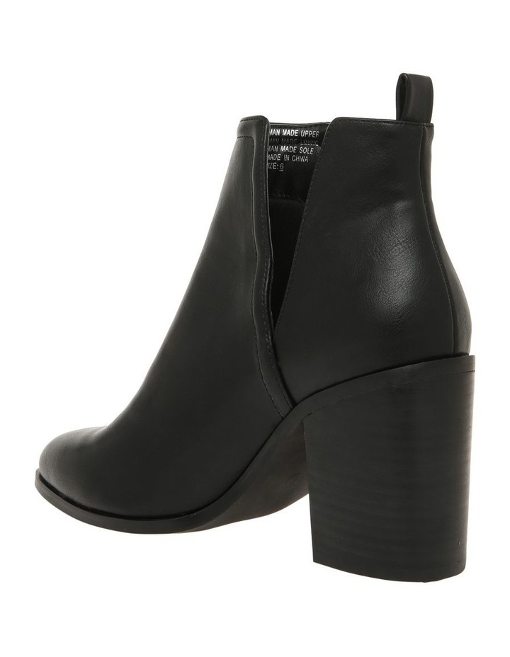 Willow Black Boot image 2